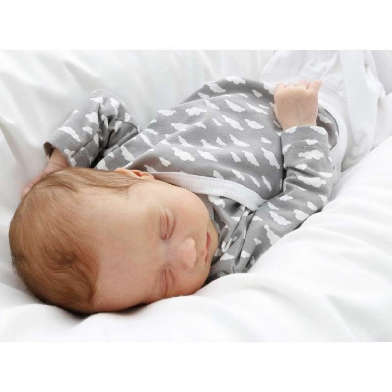 Beltin Conjunto primera puesta recién nacido nubes Cloud