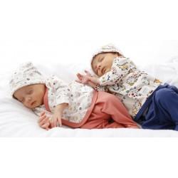 Beltin Conjunto primera puesta recién nacido mouse ratona