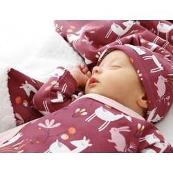 Beltin Conjunto primera puesta recién nacido Bambi