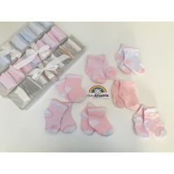 Pack calcetines bebé