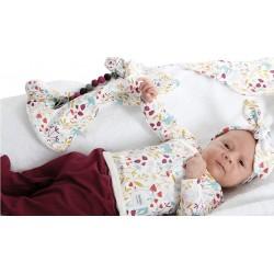 Beltin primera puesta bebé Kenya