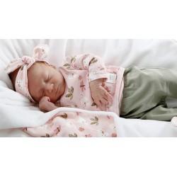 Beltin primera puesta bebé Emily