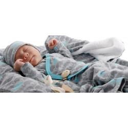 Beltin primera puesta bebé Dumbi