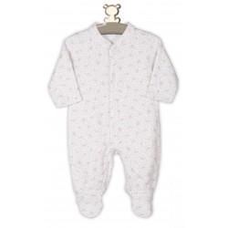 Pelele bebé pijama