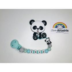 Chupetero panda