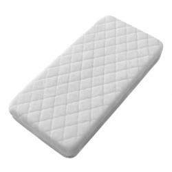 Protector colchón mini cuna...