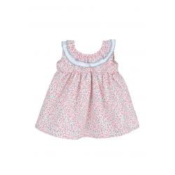 Vestido bebé niña Martina