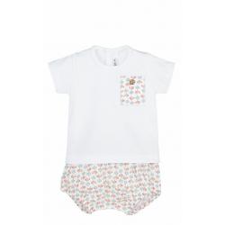 Ropa de bebé algodón • ropa niño