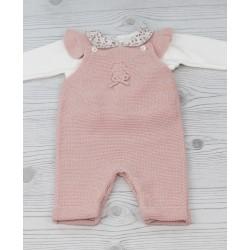 Peto bebé rosa lazada